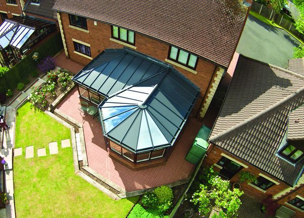 Cardinal Home Improvements Conservatory Roofing