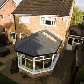 Cardinal Home Improvements UltraRoof 380 Engineered by Ultraframe