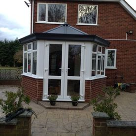 cardinal home improvement conservatory