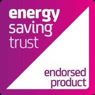 energy saving trust logo
